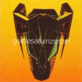 Goldie – Saturnz Return (CD)