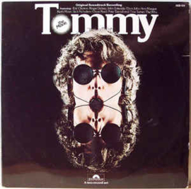 Who ‎– Tommy - Original Soundtrack Recording