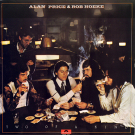 Alan Price & Rob Hoeke – Two Of A Kind
