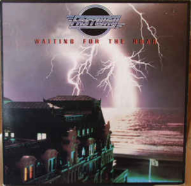 Fastway ‎– Waiting For The Roar