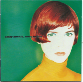 Cathy Dennis – Move To This (CD)
