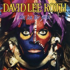 David Lee Roth – Eat 'Em And Smile (CD)