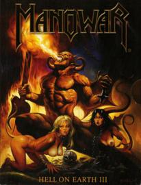 Manowar – Hell On Earth III (DVD)