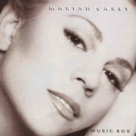 Mariah Carey ‎– Music Box (CD)