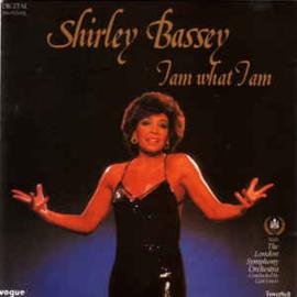 Shirley Bassey – I Am What I Am (CD)