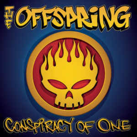 Offspring ‎– Conspiracy Of One (CD)