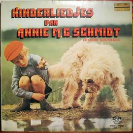 Leidse Sleuteltjes – Kinderliedjes Van Annie M. G. Schmidt
