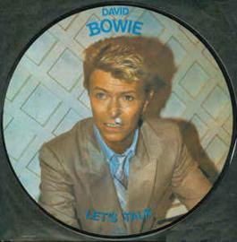 David Bowie – Let's Talk / Rare Interview