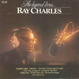 Ray Charles – The Legend Lives...
