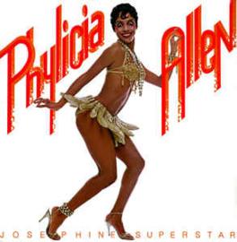 Phylicia Allen – Josephine Superstar