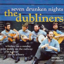 Dubliners – Seven Drunken Nights (CD)