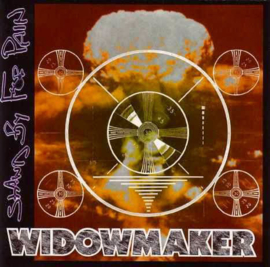 Widowmaker  – Stand By For Pain (CD)