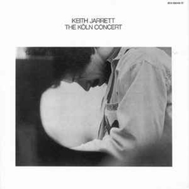 Keith Jarrett ‎– The Köln Concert