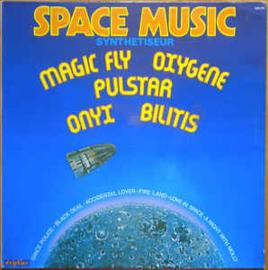 Mc Lane Explosion – Space Music