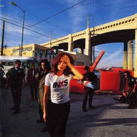 INXS – Elegantly Wasted (CD)