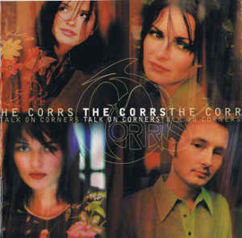 Corrs ‎– Talk On Corners (CD)