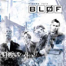 Bløf – Blauwe Ruis (CD)
