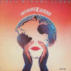 Jean Michel Jarre – Rendez-Vous