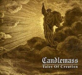 Candlemass – Tales Of Creation (CD)