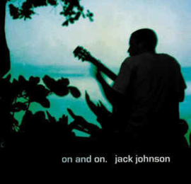 Jack Johnson ‎– On And On (CD)