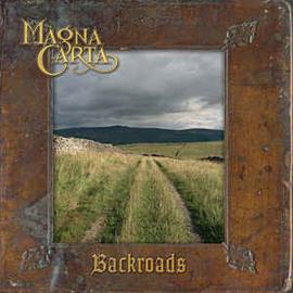 Magna Carta – Backroads (CD)