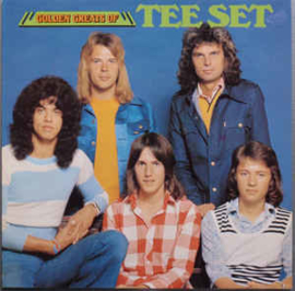 Tee-Set ‎– Golden Greats of the Tee Set