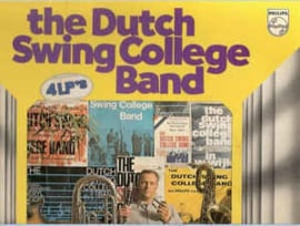 Dutch Swing College Band – The Dutch Swing College Band