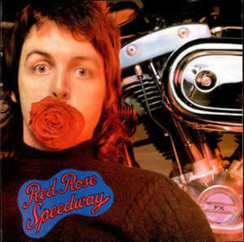 Wings  ‎– Red Rose Speedway