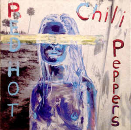 Red Hot Chili Peppers ‎– By The Way (CD)