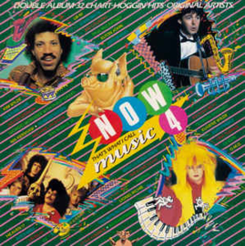 Various – Now That's What I Call Music 4