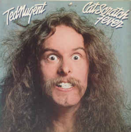 Ted Nugent ‎– Cat Scratch Fever
