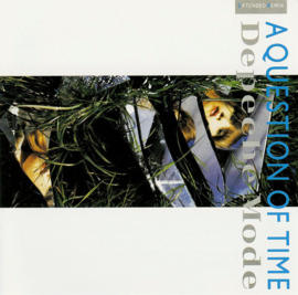 Depeche Mode – A Question Of Time (CD)