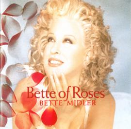 Bette Midler – Bette Of Roses (CD)