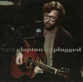 Eric Clapton – Unplugged (CD)