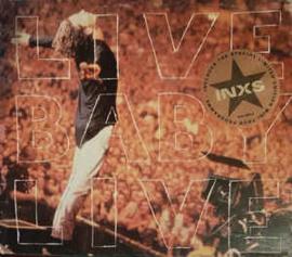 INXS – Live Baby Live (CD)