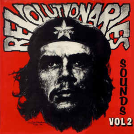 Revolutionaries ‎– Revolutionaries Sounds Vol.2