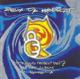 "Felix Da Housecat – Metropolis Present Day? ""Thee Album"" (CD)"