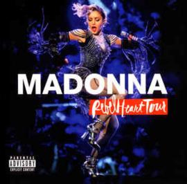 Madonna – Rebel Heart Tour (CD)