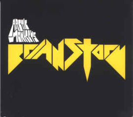 Arctic Monkeys ‎– Brianstorm (CD)