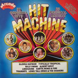 Various – Hit Machine
