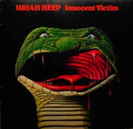 Uriah Heep – Innocent Victim