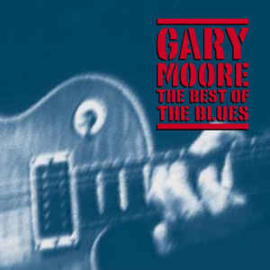 Gary Moore ‎– The Best Of The Blues (CD)