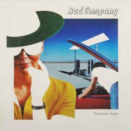 Bad Company  – Desolation Angels