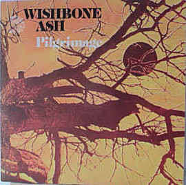 Wishbone Ash ‎– Pilgrimage