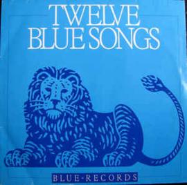 Various – Twelve Blue Songs