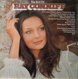 Ray Conniff ‎– The Best Of Ray Conniff