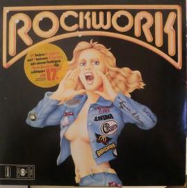 Various – Rockwork