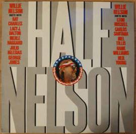 Willie Nelson – Half Nelson