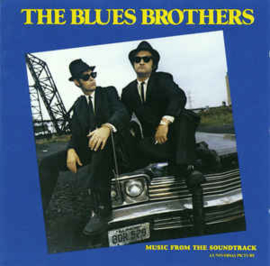 Blues Brothers – The Blues Brothers (Music From The Soundtrack) (CD)
