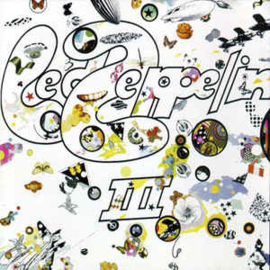 Led Zeppelin – Led Zeppelin III (CD)